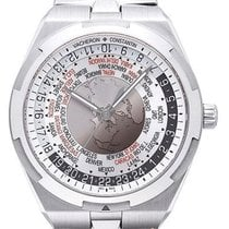 Vacheron Constantin Overseas World Time 7700V/110A-B129 2020 nouveau