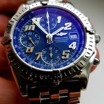 Breitling Chronomat A13350