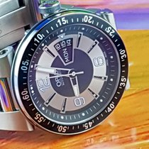 Oris Diver Day Date Automatic