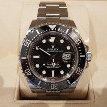Rolex Deepsea Sea-Dweller 50TH mod 126600