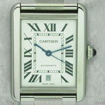 Cartier Tank Solo W5200028 full set
