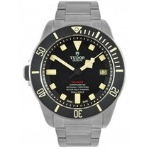 Tudor new Automatic 42mm Titanium
