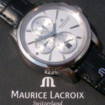Maurice Lacroix Pontos Chronographe PT6178/88 gebraucht