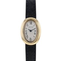Cartier Baignoire 2368 1990 occasion