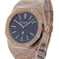 Audemars Piguet 15202OR.OO.1240OR.01 Royal Oak Selfwinding 39mm