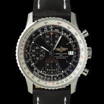 4dd0b7b6a9c Comprar relógio Breitling Navitimer Heritage