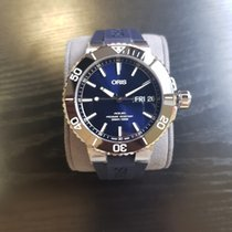Oris Hammerhead Limited Edition Steel 45,5mm