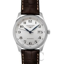 Longines Master Collection L27934783 new