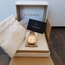 Versace Gold/Stahl 42mm Automatik neu Deutschland, Heidelberg