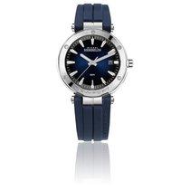Michel Herbelin Newport (submodel) Steel 40.5mm Blue