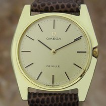 Omega De Ville 1970 gebraucht