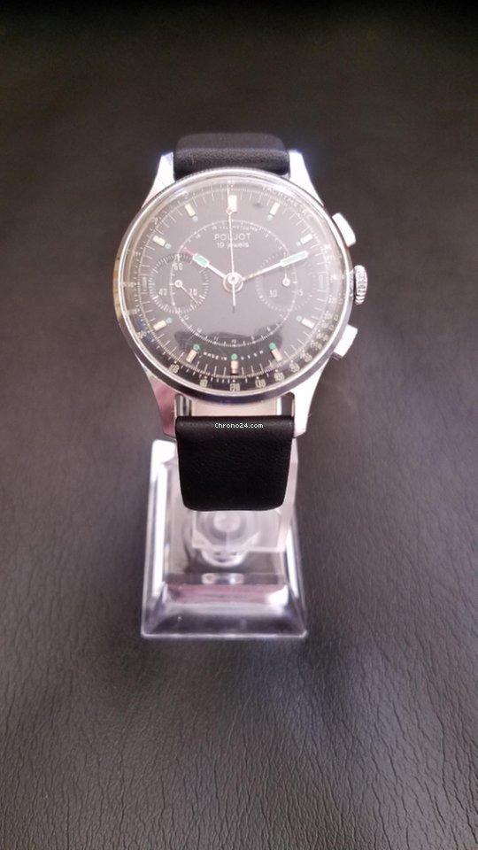 3bde30edd Poljot watches - all prices for Poljot watches on Chrono24