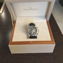Jaeger-LeCoultre Master Compressor Chronograph 146.8.25 2015 pre-owned