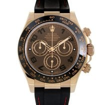Rolex Rose gold 40mm Automatic Daytona new