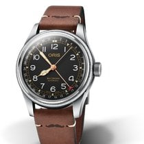 Oris Otel 40mm Atomat 01 754 7741 4037-Set LS nou