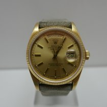 Rolex 18038 Yellow gold 1979 Day-Date 36 36mm pre-owned United States of America, Arizona, Scottsdale