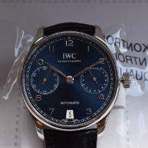IWC Portuguese Automatic IW500710 2018 new