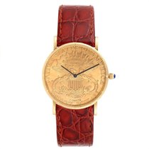 Corum Coin Watch - all prices for Corum Coin Watch watches