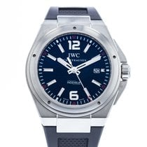 IWC Ingenieur Automatic IW3236-01 pre-owned