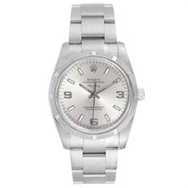 Rolex Air King 114210 2008 pre-owned