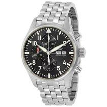 IWC Pilot Spitfire Chronograph IW377719 new