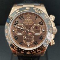 Rolex Daytona 116515ln 2013 usado