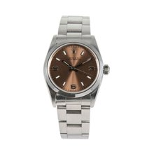 Rolex Oyster Perpetual 31 pre-owned 30mm Steel