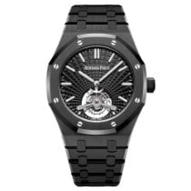 Audemars Piguet Royal Oak Tourbillon 26522CE.OO.1225CE.01 2019 nouveau