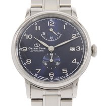 Orient 38.5mm Automatic RK pre-owned