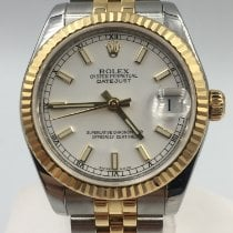 Rolex Lady-Datejust 178273 pre-owned