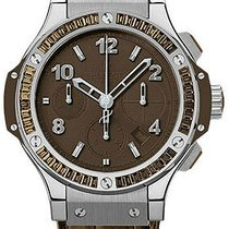 Hublot Big Bang Tutti Frutti Steel 41mm Brown United States of America, New York, New York