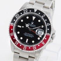 Rolex 16710 Сталь 2005 GMT-Master II 40mm новые