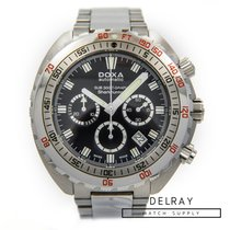 Doxa Sub Steel 45mm United States of America, Florida, Hallandale Beach
