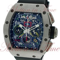 Richard Mille RM 011 RM11-02 pre-owned