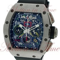 Richard Mille RM11-02 Titan RM 011 50mm