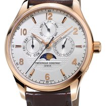 Frederique Constant Men's FC-365RM5B4 Runabout Watch
