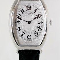 Patek Philippe Gondolo Platina 42mm Zilver Arabisch Nederland