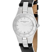 Baume & Mercier Linea Women's Watch 10008