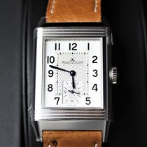 Jaeger-LeCoultre OR. REVERSO CLASSIC LARGE SMALL SECOND