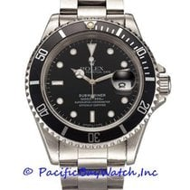 Rolex Submariner 16610 Pre-Owned