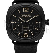 Panerai Radiomir 8 Days 45mm – Pam00384
