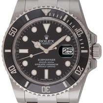 Rolex : Submariner Date :  116610 LN :  Stainless Steel :...