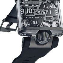 Devon Tread 1 Mens Watch Model Version-B
