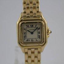 Cartier Panthere 18k Gold #K2936 Box, Papiere