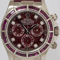 Rolex Daytona Cosmograph Ref. 116589 Salv
