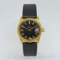 Philip Watch Gold/Steel 30mm Quartz pre-owned