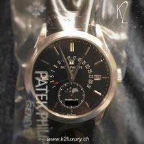 Patek Philippe Minute Repeater Perpetual Calendar 5216P-001 new