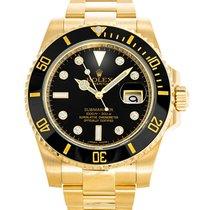 Rolex Submariner ROLEX BLACK VENOM T-GOLD LIMITED EDITION 1/5