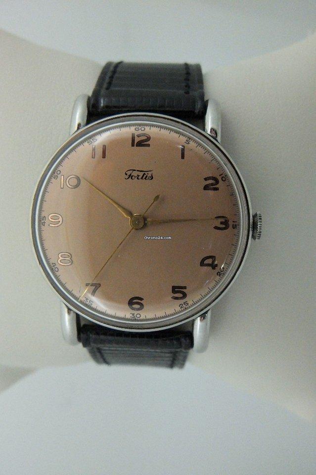 0ba7a647e526 Relojes Fortis de segunda mano - Compare el precio de los relojes Fortis