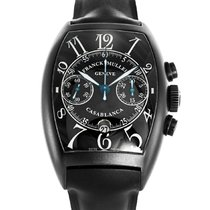 Franck Muller Watch Casablanca 8885 C CC DT NR
